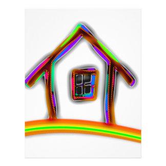 Home Letterhead