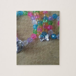 home made beaded braclets jigsaw puzzle