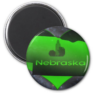 Home Nebraska Magnet