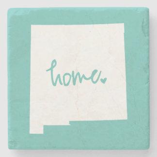 Home New Mexico Custom Colour Stone Coaster