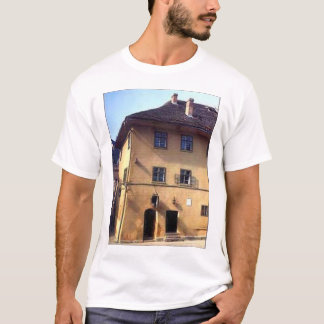Home of Count Dracula T-Shirt