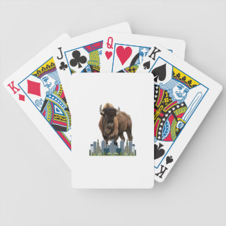 Home of the Free Bicycle Playing Cards