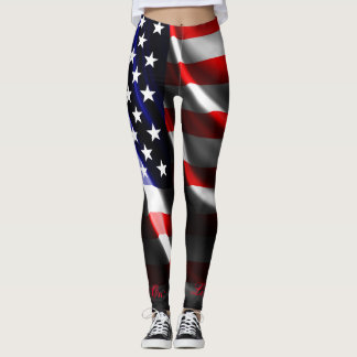 Home of the Free Leggings