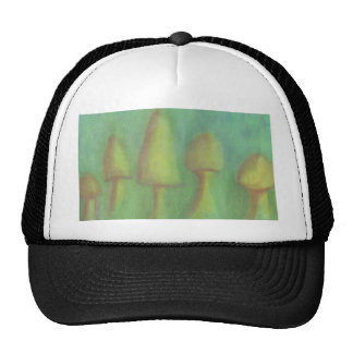 Home of the Meadow Faeries Trucker Hat