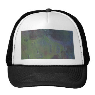 Home of the Sea Faeries Mesh Hats