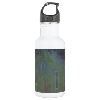 Home of the Sea Faeries 18oz Water Bottle