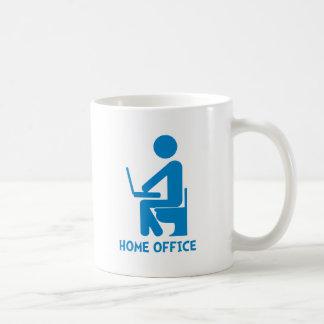 Home Office Coffee Mug