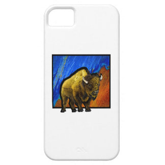 Home on the Range Case For The iPhone 5