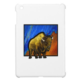 Home on the Range iPad Mini Cover