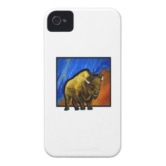 Home on the Range iPhone 4 Case-Mate Cases