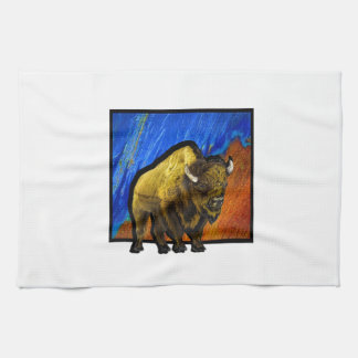 Home on the Range Towels