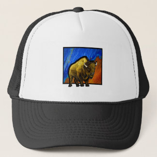 Home on the Range Trucker Hat