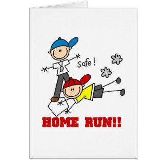Home Run Baseball Card