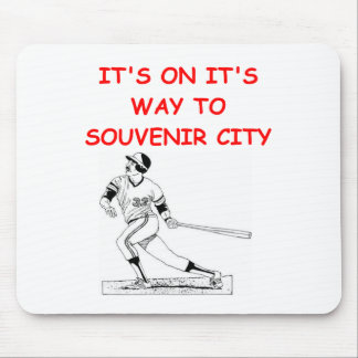 home run derby mouse pads