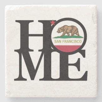 HOME San Francisco Stone Coaster