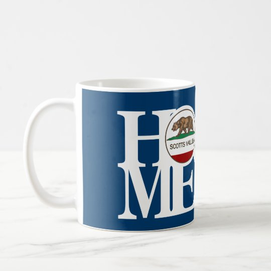 HOME Scotts Valley 11oz Mug