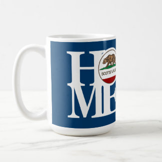 HOME Scotts Valley 15oz Mug