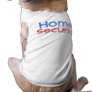 Home Security Shirt