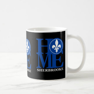 HOME Sherbrooke 11oz Mug