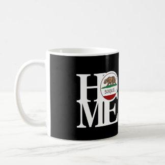 HOME Soquel 11oz Mug Black