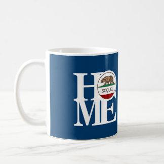 HOME Soquel 11oz Mug Blue