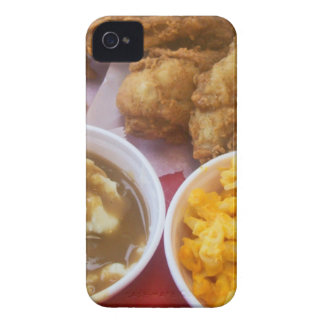 Home Southern Cooking iPhone 4 Case-Mate Cases