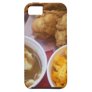 Home Southern Cooking iPhone 5 Case
