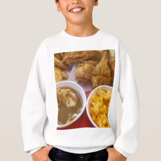 Home Southern Cooking Sweatshirt