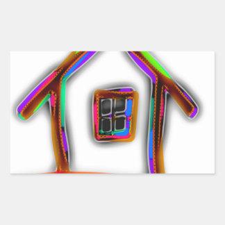Home Sticker