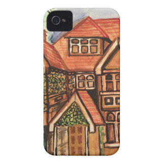 Home sweet home Case-Mate iPhone 4 case