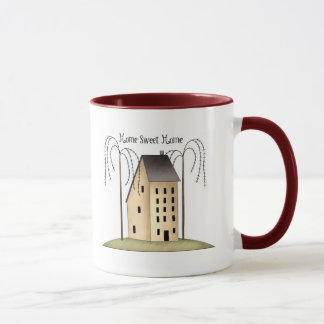 Home Sweet Home-Coffee Mug