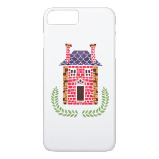 Home Sweet Home iPhone 7 Plus Case