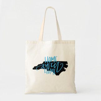 Home Sweet Home - North Carolina Tote
