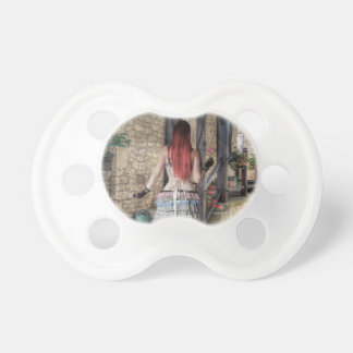 HOME SWEET HOME PACIFIER