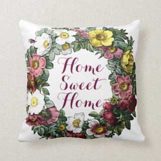 Home sweet home pillow,home sweet home cushion