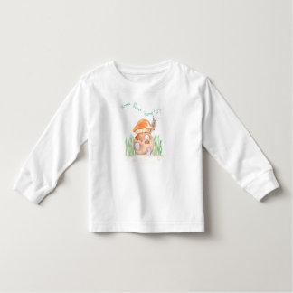 """Home Sweet Home""  Toddler Long Sleeve T shirt"