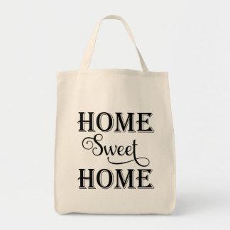 Home Sweet Home Tote Bag