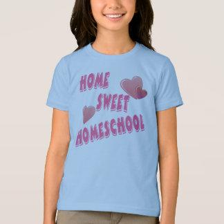 Home Sweet Homeschool T-Shirt