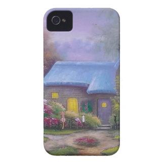 Home Sweet Purrr iPhone 4 Case