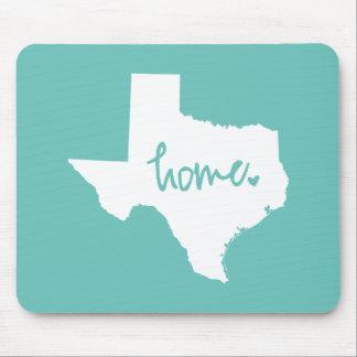 Home Texas Custom Colour Mouse Pad
