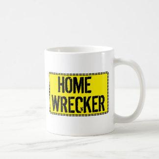 Home Wrecker Coffee Mug
