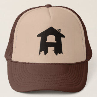 Homebody Games Hat