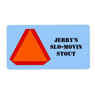 Homebrewing Beer Brewing homebrew Bottle Labels