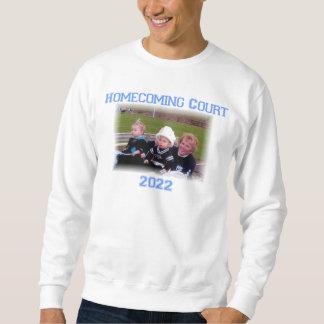 Homecoming Court Sweatshirt