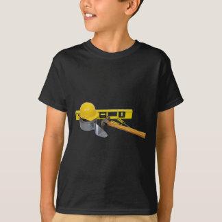 HomeConstructionKit062509 T-shirts