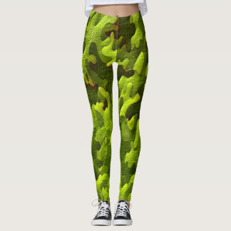 Homegirl Savage Dragon Girl Fashion Leggings
