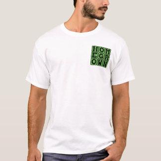 Homegrown, Gardened at Home T-Shirt
