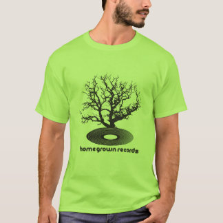 Homegrown Green T-Shirt