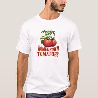 Homegrown Tomatoes T-Shirt