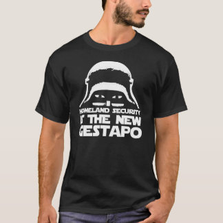 HOMELAND SECURITY 2 T-Shirt